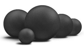 Phenolic Frac Balls
